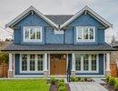 - 1849 Mahon Avenue, North Vancouver, British Columbia, CANADA
