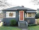 V1111107 - 122 E EIGHTH AV, New Westminster, British Columbia, CANADA