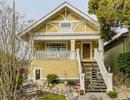V1109765 - 7 E 21st Ave, Vancouver, British Columbia, CANADA