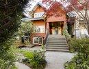 V1114785 - 2633 Balaclava Street, Vancouver, British Columbia, CANADA