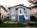 V1114899 - 2086 E 42nd Ave, Vancouver, British Columbia, CANADA