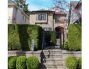 V1115428 - 4073 W 32nd Ave, Vancouver, British Columbia, CANADA