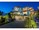 V1116525 - 2315 Nelson Ave, West Vancouver, British Columbia, CANADA