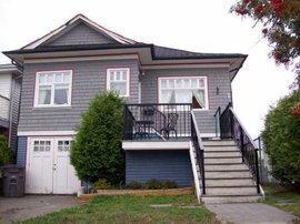 V792878 - 4881 Walden Street, Vancouver, BC - House