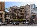 V1117619 - 406 - 850 Burrard Street, Vancouver, British Columbia, CANADA