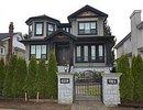 V1107478 - 6258 Vine Street, Vancouver, British Columbia, CANADA