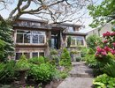 V953005 - 1417 GORDON AV, West Vancouver, British Columbia, CANADA