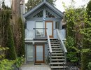 V1116551 - 3636 W 15TH AV, Vancouver, British Columbia, CANADA
