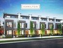 Hamilton - Hamilton - 6074 Oak Street, Vancouver, BC, CANADA