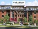 Park & Metro - Park & Metro - 7988 Yukon St, Vancouver, BC, CANADA