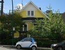 V1119543 - 2419 Columbia Street, Vancouver, British Columbia, CANADA