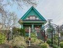 V1119582 - 2806 Manitoba Street, Vancouver, British Columbia, CANADA