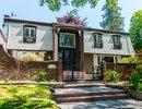 V1120733 - 6488 Marguerite Street, Vancouver, British Columbia, CANADA