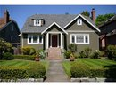 V1122632 - 2835 W 31st Ave, Vancouver, British Columbia, CANADA