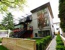 V1123387 - 3235 Quebec Street, Vancouver, British Columbia, CANADA