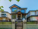 V1124358 - 2510 E 23rd Avenue, Vancouver, BC, CANADA
