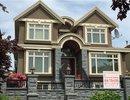 V1123698 - 2257 Qualicum Drive, Vancouver, BC, CANADA