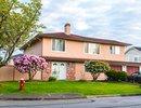 V1123836 - 4780 Hermitage Drive, Richmond, British Columbia, CANADA