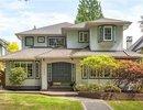 V1124618 - 5830 ALMA ST, Vancouver, British Columbia, CANADA