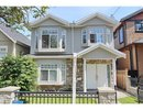 V1124888 - 4546 Sophia Street, Vancouver, British Columbia, CANADA