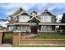 V1121160 - 6671 Azure Road, Richmond, British Columbia, CANADA