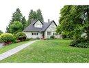V1124751 - 5611 Laburnum Street, Vancouver, British Columbia, CANADA
