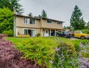 V1125689 - 2576 Bendale Road, North Vancouver, BC, CANADA