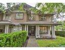 V1125857 - 2031 W 33rd Avenue, Vancouver, BC, CANADA