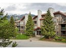V1125923 - 329 - 3309 Ptarmigan Place, Whistler, British Columbia, CANADA
