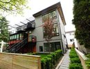 V1126024 - 3235 Quebec Street, Vancouver, British Columbia, CANADA
