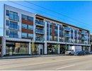 V1126159 - 311 - 2858 W 4th Ave, Vancouver, British Columbia, CANADA