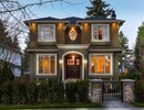 V1124555 - 2107 W 36TH AV, Vancouver, British Columbia, CANADA