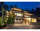 V1099142 - 3529 Mathers Ave, West Vancouver, British Columbia, CANADA