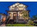 V1127795 - 4628 Clarendon Street, Vancouver, British Columbia, CANADA