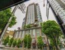 V1125233 - # 1404 565 SMITHE ST, Vancouver, British Columbia, CANADA