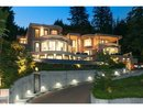 V1128176 - 1153 Eyremount Drive, West Vancouver, British Columbia, CANADA