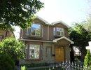 V1128641 - 6645 Inverness Street, Vancouver, British Columbia, CANADA