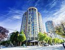 V1123713 - # 306 488 HELMCKEN ST, Vancouver, British Columbia, CANADA
