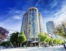 V1123713 - # 306 488 HELMCKEN ST, Vancouver, British Columbia, CANADA