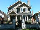 V1128680 - 2117 W 47th Avenue, Vancouver, BC, CANADA
