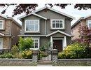 V1127252 - 6515 Gladstone Street, Vancouver, British Columbia, CANADA