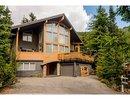 V1128897 - 2587 Snowridge Crescent, Whistler, BC, CANADA