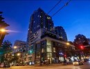 - # 1808 821 CAMBIE ST, Vancouver, British Columbia, CANADA