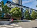 V1129442 - 506 - 1450 W 6th Ave, Vancouver, British Columbia, CANADA