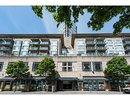 V1129478 - 412 - 555 Abbott Street, Vancouver, British Columbia, CANADA