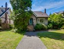 V1130218 - 3776 W 33rd Ave, Vancouver, British Columbia, CANADA