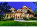 V1129728 - 1428 Devonshire Crescent, Vancouver, British Columbia, CANADA