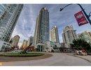 V1105433 - 3107 - 1199 Marinaside Crescent, Vancouver, British Columbia, CANADA