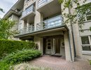 V1130781 - 111 - 9339 University Crescent, Burnaby, BC, CANADA