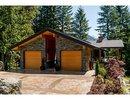 V1130966 - 8644 Forest Ridge Drive, Whistler, British Columbia, CANADA